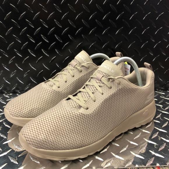 Skechers Shoes | Mens Go Walk Max